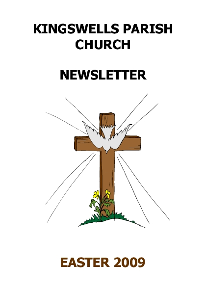 Easter Newsletter 2009
