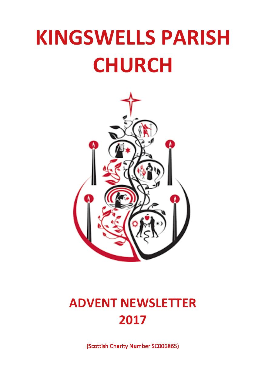 Advent Newsletter 2017